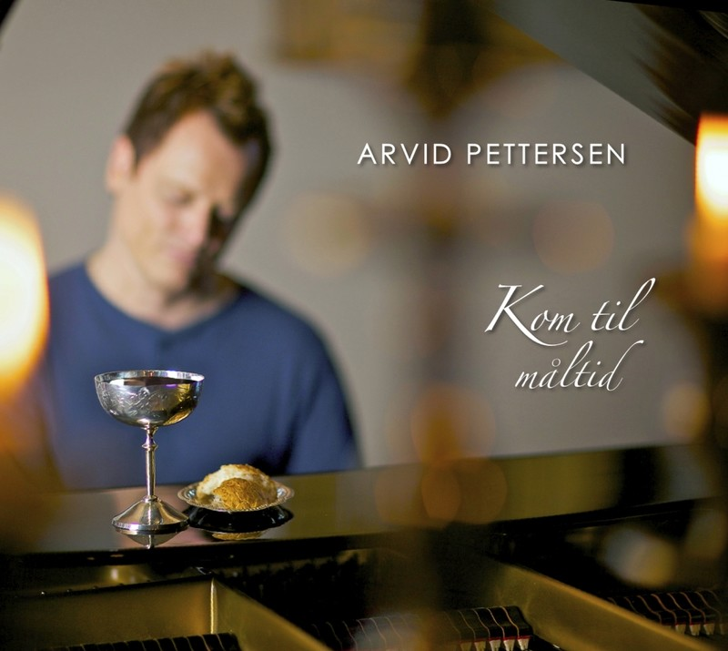 KOM TIL MÅLTID  (CD inkl booklet m sangtekster og besifring)