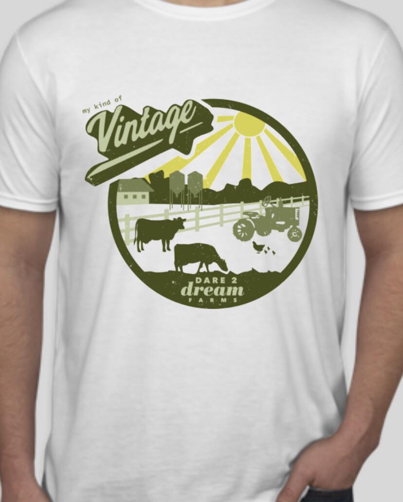 My Kind Of Vintage T-Shirt