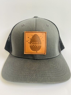 Dare 2 Dream Patch Hat