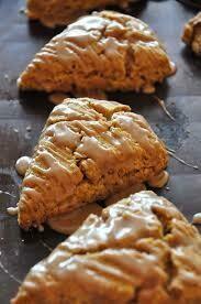 Gluten-Free Mapel Oatmeal Scone (3 Pieces)