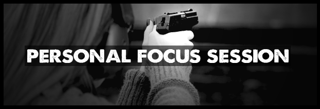 020 Personal Focus Session