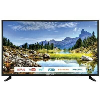 Téléviseur 49po Smart 4K UHD de Bolva