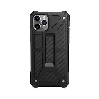 Étui de la série Monarch pour iPhone 11 Pro, fibre carbone de UAG
