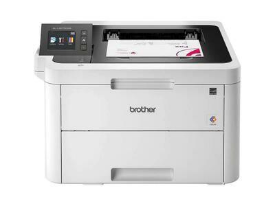 Imprimante numérique couleur HLL3270CDW de Brother