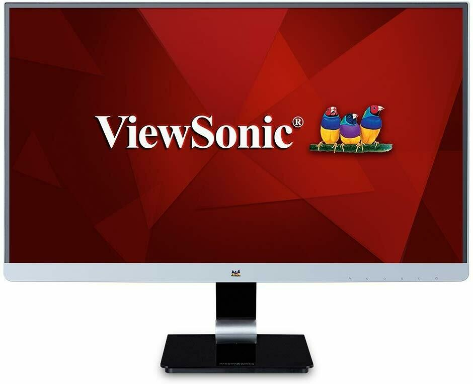 Moniteur WQHD 24po VX2478-SMHD de ViewSonic