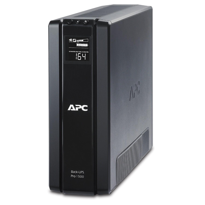 Onduleur parafoudre APC Back-UPS Pro 1500 BR1500G de APC