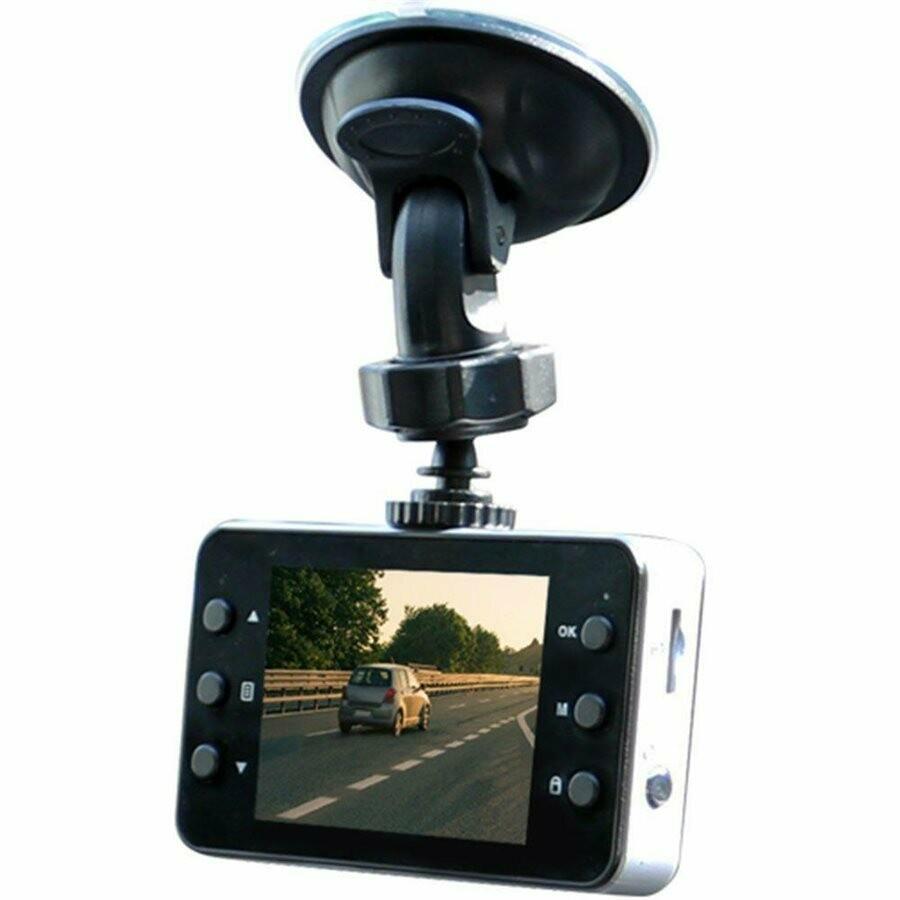 """Dash Cam écran de 2.4"""" de Armorall"""