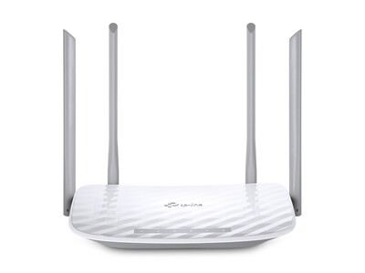 Routeur Wi-Fi double bande AC1200 ARCHER C50 V3 de TP-Link