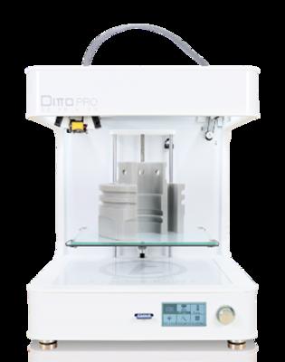 Imprimante Ditto™Pro 3D de Tinkerine