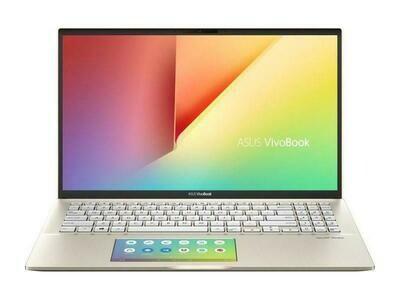 Ordinateur portable 15.6po VIVOBOOK I7-8565U/12G/512G SSD S532FA-Q72SP-CB de ASUS
