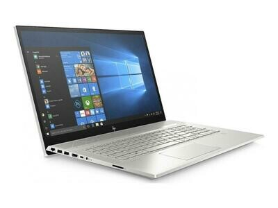 Ordinateur portable 17.3po ENVY 17-CE0002CA TS I5-8265U/GeForce MX250/12GB/1T/128SSD 6GJ01UA#ABL de HP