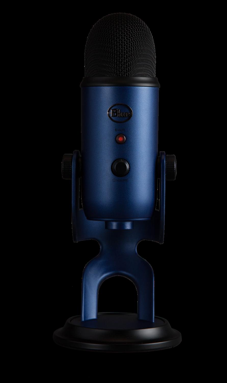 Micro USB YETI de Blue