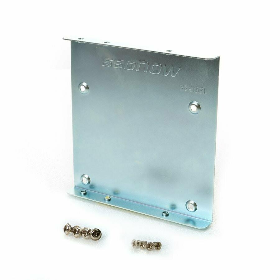 Support de montage  2,5 à 3,5 pouces pour disque SSD SNA-BR2 / 35SNA-BR2/35 de Kingston
