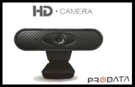 WebCam B3 1080P de Prodata