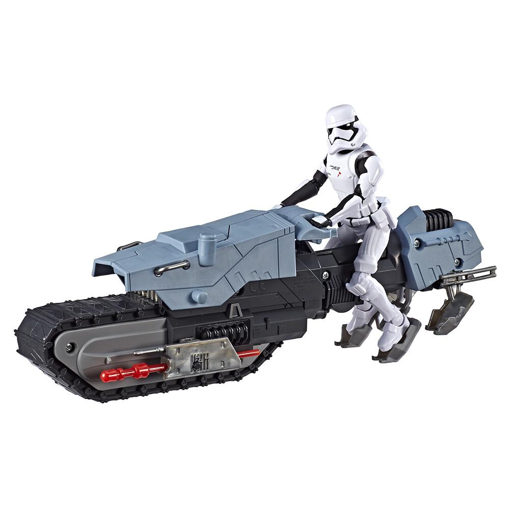 Star Wars - EP9 Véhicule 13cm de Hasbro