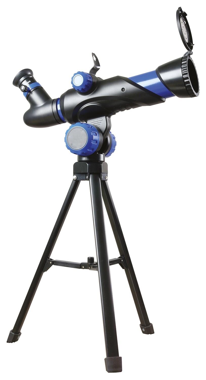 Télescope & 15 activités de Buki