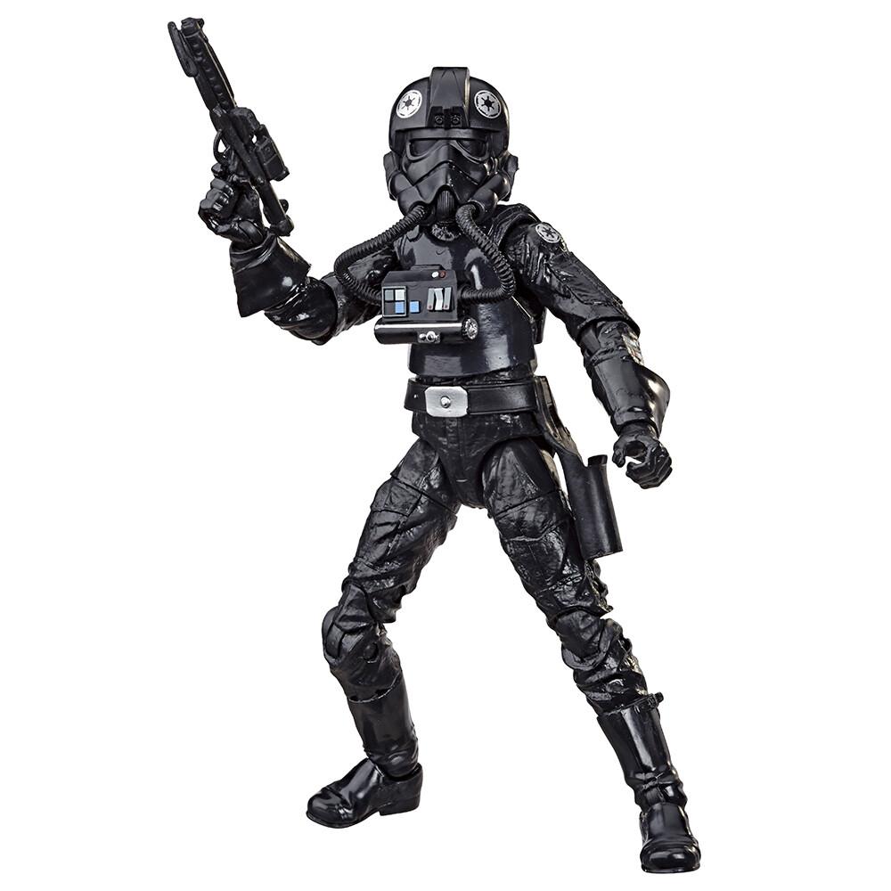 Star Wars - 40e ann E5 Tie Pilot de Hasbro