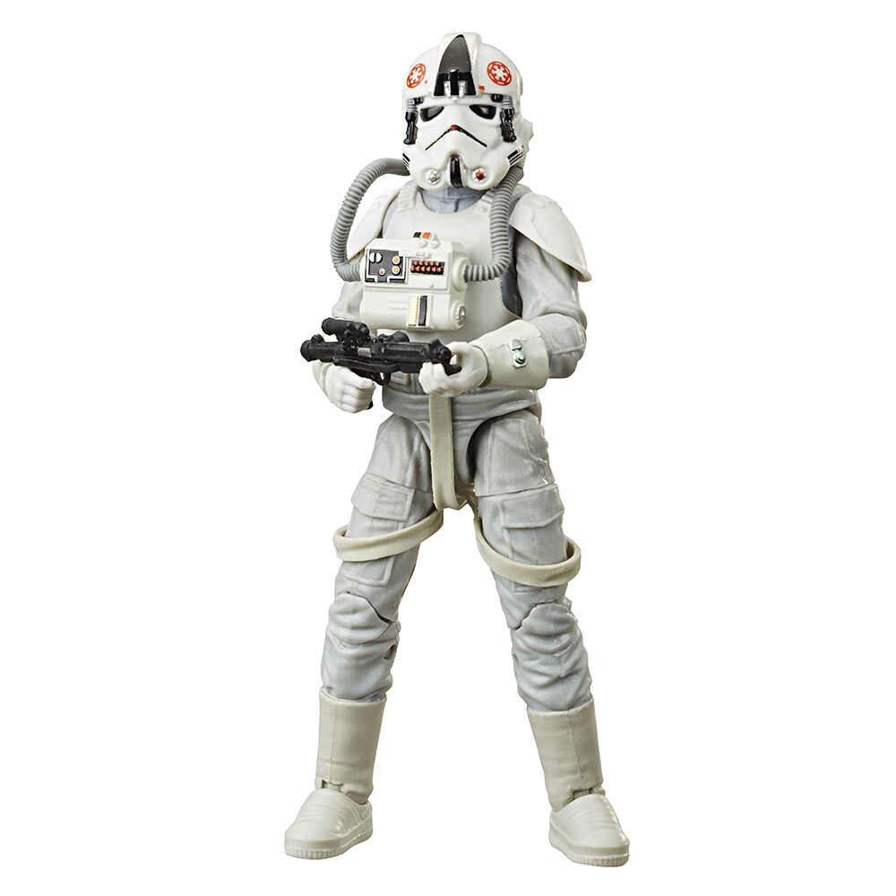 Star Wars - 40e ann E5 Atat Driver de Hasbro