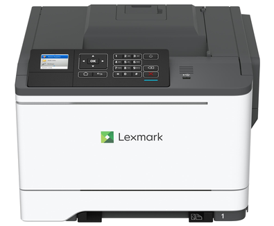 Imprimante Laser Couleur recto verso C2535dw de Lexmark