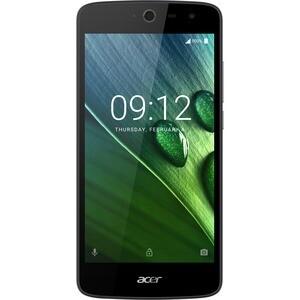 """Téléphone intéligent Écran 5"""" LCD HD 1280 x 720 - 1 Go RAM - Android 6.0 Marshmallow - Noir HM.HUEAA.002 de Acer"""