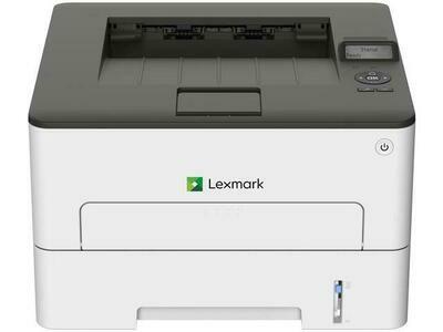 Imprimante laser B2236DW monochrome  de Lexmark