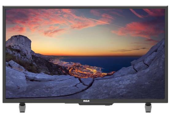 Téléviseur 32 po HD 720p de rca