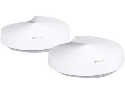 Système Wi-Fi Deco M5 2 modules 400 Mbps en 2.4 GHz + 867 Mbps en 5 GHz de TP-Link