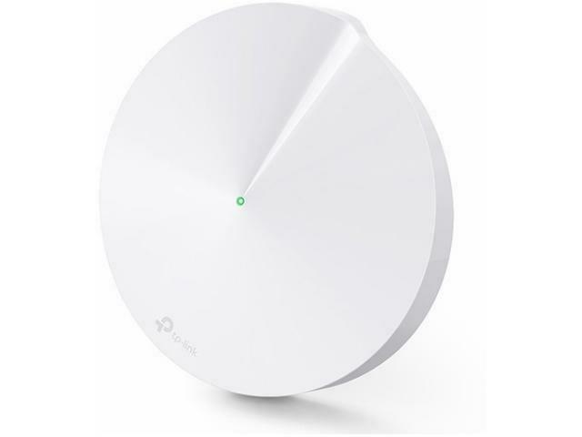 Système Wi-Fi Deco M5 1 module 400 Mbps en 2.4 GHz + 867 Mbps en 5 GHz de TP-Link