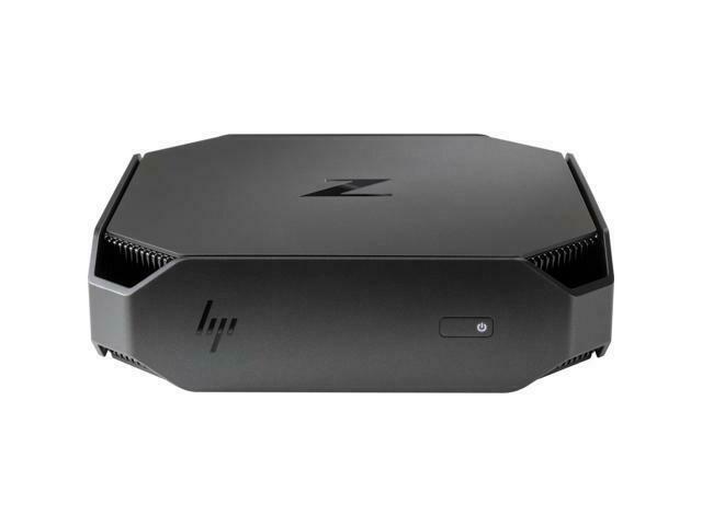 Z2 Mini G4 Workstation 5EE62UT#ABA de HP
