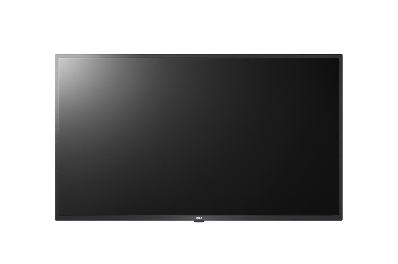 Téléviseur commercial UHD de 75 po 75US340-C de LG