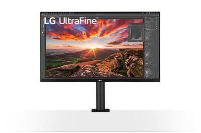 Moniteur LG 4K HDR 10 UltraFineMC 32UN880-B de 32 po de LG
