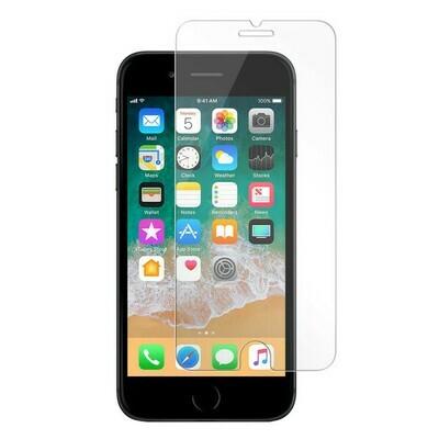 Protecteur D'écran en Verre Trempé pour iPhone 8 Plus/7 Plus/6S Plus/6 Plus de Blu Element