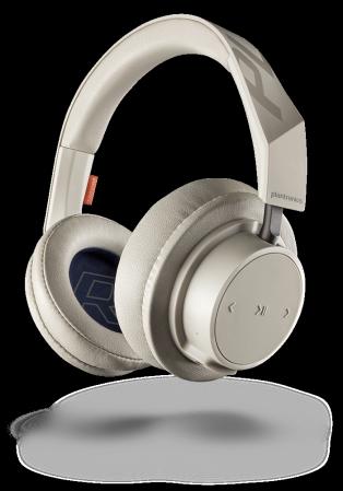 Casque Bluetooth BackBeat Go 600 Kaki de Plantronics