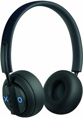 Casque Bluetooth noir annulation active du bruit HX-HP303BK de Jam