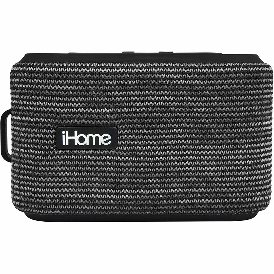 Haut-parleur Bluetooth iBT370v2GBC de ihome