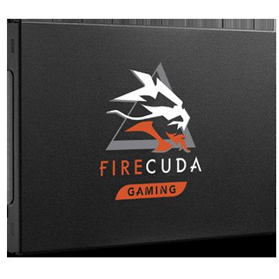 Disque solide Firecuda 120 2T ZA2000GM1A001 de Seagate