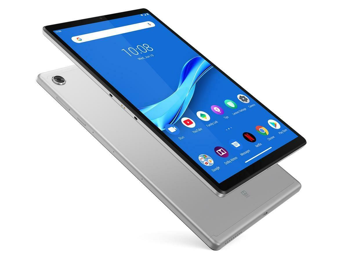 Tablette M10 FHD PLUS 2G/32G ZA5T0262US de Lenovo