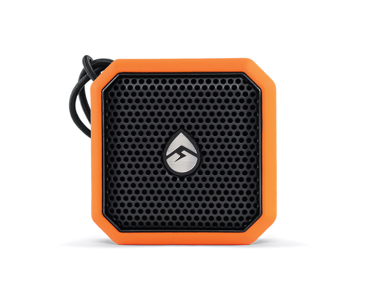 Haut-parleur Bluetooth® Ecopebble lite Orange