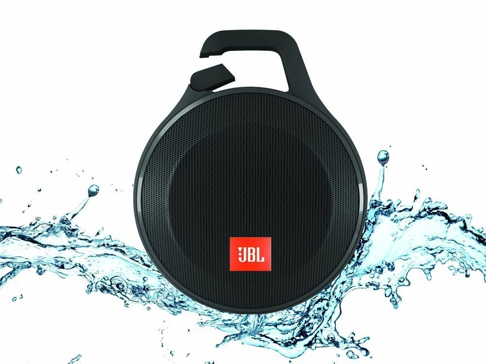 Haut-parleur Clip+  Bluetooth® de JBL