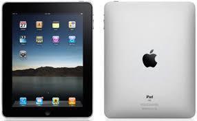 iPad 4ième géneration noir 16GB RÉUSINÉ