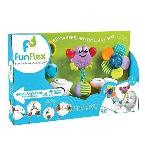 Multi-Flex Set de funflex