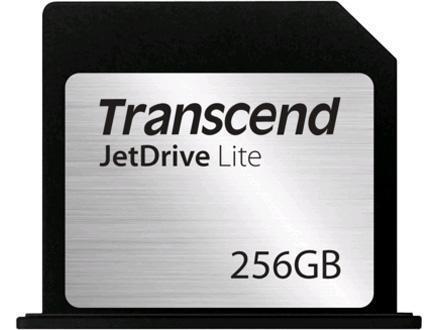 """JetDrive™ Lite 256G pour Macbook PRO 13"""" de Transcend"""