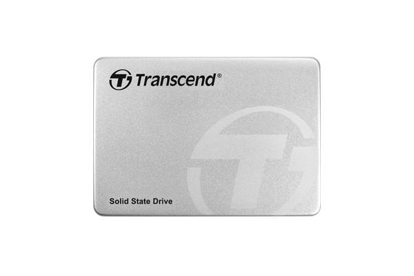 Disque solide de 128G de Transcend