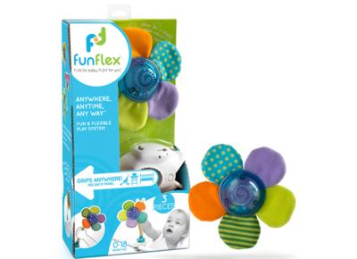 La fleur de funflex