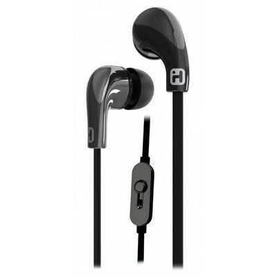 Écouteurs oreillettes iB26BC  Noir iHome
