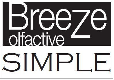 Huile olfactive BREEZES SIMPLE Pamplemousse
