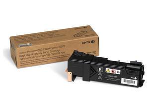 Cartouche d'encre pour imprimante laser 6505 noir 3000 pages de XEROX