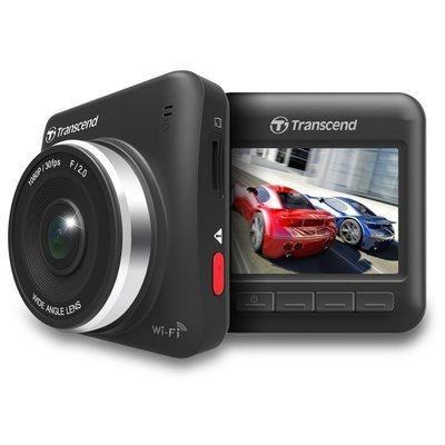 Enregistreur vidéo pour véhicule DrivePro™ 200 DashCam TS16GDP200 de Transcend