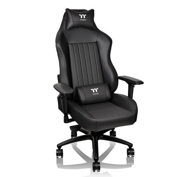 Chaise Gaming X-Comfort XC500 Tt-esports noir  de Thermaltake