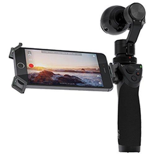 Système avec caméra portative 4K et cardan OSMO Zenmuse X3 avec 2 batteries supplémentaires  CP.ZM.000160  de DJI